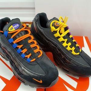 Nike Air Max 95 Premium 'NY vs LA'